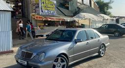Mercedes-Benz E 55 AMG 2000 года за 7 000 000 тг. в Шымкент