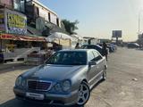 Mercedes-Benz E 55 AMG 2000 года за 7 000 000 тг. в Шымкент – фото 2