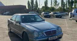 Mercedes-Benz E 55 AMG 2000 года за 7 000 000 тг. в Шымкент – фото 3