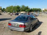 Mercedes-Benz E 55 AMG 2000 года за 7 000 000 тг. в Шымкент – фото 4