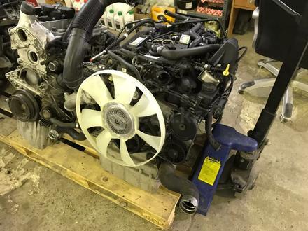 Двигатель OM 651 за 1 000 000 тг. в Павлодар – фото 4