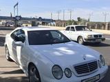 Mercedes-Benz CLK 320 1999 года за 4 900 000 тг. в Тараз