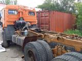 КамАЗ  53229 2006 года за 5 000 000 тг. в Усть-Каменогорск – фото 2