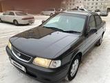 Nissan Sunny 2000 года за 1 700 000 тг. в Павлодар – фото 2