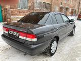 Nissan Sunny 2000 года за 1 700 000 тг. в Павлодар – фото 5
