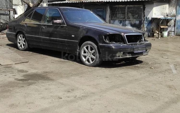 Mercedes-Benz S 500 1996 года за 2 500 000 тг. в Алматы