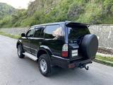 Toyota Land Cruiser Prado 2000 года за 7 500 000 тг. в Алматы – фото 2