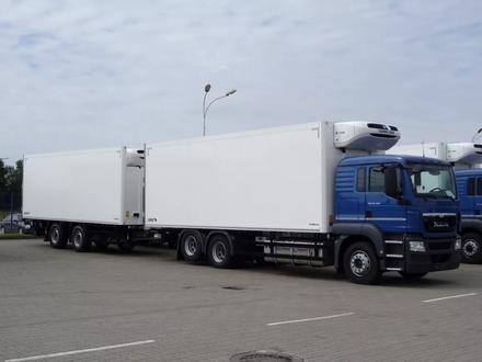 Schmitz Cargobull AG в Алматы – фото 5
