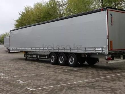 Schmitz Cargobull AG в Алматы – фото 3