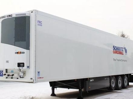Schmitz Cargobull AG в Алматы