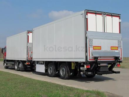 Schmitz Cargobull AG в Алматы – фото 6