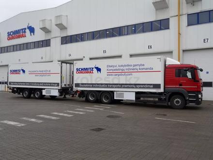Schmitz Cargobull AG в Алматы – фото 7