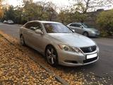Lexus GS 350 2007 года за 5 900 000 тг. в Алматы – фото 2