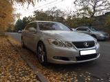Lexus GS 350 2007 года за 5 900 000 тг. в Алматы – фото 4