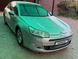 Citroen C5 2008 года за 2 900 000 тг. в Алматы – фото 4