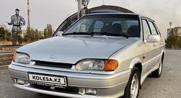 ВАЗ (Lada) 2115 (седан) 2006 года за 780 000 тг. в Караганда