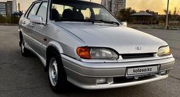 ВАЗ (Lada) 2115 (седан) 2006 года за 780 000 тг. в Караганда – фото 2