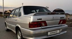 ВАЗ (Lada) 2115 (седан) 2006 года за 780 000 тг. в Караганда – фото 3