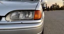 ВАЗ (Lada) 2115 (седан) 2006 года за 780 000 тг. в Караганда – фото 5