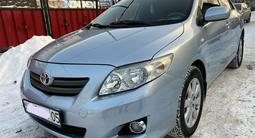 Toyota Corolla 2007 года за 3 900 000 тг. в Алматы – фото 3