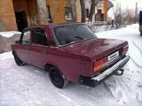 ВАЗ (Lada) 2107 2004 года за 500 000 тг. в Караганда – фото 3