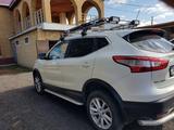 Nissan Qashqai 2016 года за 10 000 000 тг. в Нур-Султан (Астана)