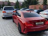 Mercedes-Benz CLA 45 AMG 2013 года за 14 000 000 тг. в Алматы – фото 5