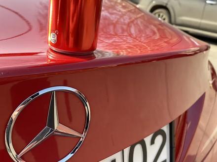 Mercedes-Benz CLA 45 AMG 2013 года за 14 000 000 тг. в Алматы – фото 6