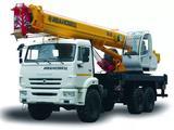 Ивановец  КС-45717К-ЗР на шасси КАМАЗ-43118 2020 года в Павлодар