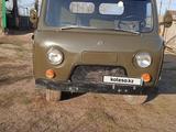 УАЗ 3303 1989 года за 1 200 000 тг. в Семей – фото 3