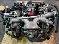 Subaru Legasy EJ25 в сборе за 320 000 тг. в Атырау