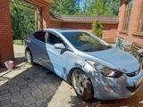Hyundai Elantra 2013 года за 4 999 000 тг. в Уральск – фото 4