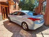 Hyundai Elantra 2013 года за 4 999 000 тг. в Уральск – фото 5