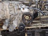 Двигатель Toyota Previa 2.4 Объём за 250 000 тг. в Алматы – фото 4