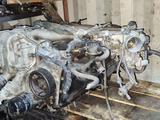 Двигатель Toyota Previa 2.4 Объём за 250 000 тг. в Алматы – фото 5