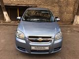 Chevrolet Aveo 2013 года за 2 800 000 тг. в Шымкент
