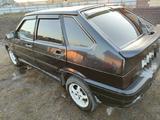 ВАЗ (Lada) 2114 (хэтчбек) 2012 года за 1 400 000 тг. в Петропавловск