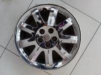 Диски комплект легкосплавные б/у с Японии Chrysler R16 5*100 № 88 за 50 000 тг. в Караганда