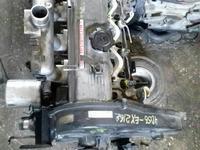 4д56 Двигатель привозной контрактный с гарантией за 480 000 тг. в Усть-Каменогорск
