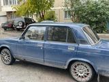 ВАЗ (Lada) 2107 2008 года за 800 000 тг. в Караганда – фото 3