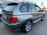 BMW X5 2006 года за 8 500 000 тг. в Алматы – фото 4