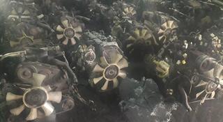 Двигатель 2.0 16клапан за 10 000 тг. в Алматы