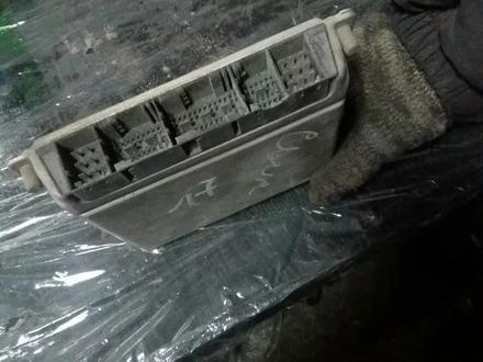 Процессор на двигатель 612 2.7 в Караганда – фото 2