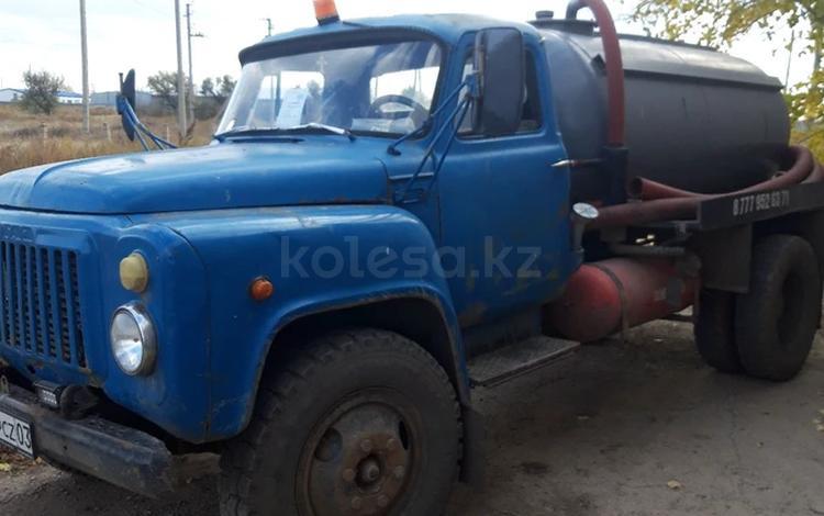 ГРАЗ  53 1987 года за 2 000 000 тг. в Нур-Султан (Астана)