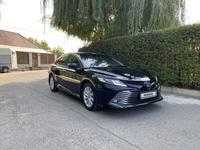 Toyota Camry 2019 года за 12 700 000 тг. в Алматы