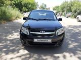 ВАЗ (Lada) 2190 (седан) 2012 года за 1 650 000 тг. в Алматы