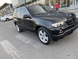 BMW X5 2006 года за 4 300 000 тг. в Алматы – фото 4