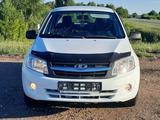 ВАЗ (Lada) Granta 2190 (седан) 2012 года за 1 529 000 тг. в Петропавловск
