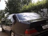 Mercedes-Benz S 320 1993 года за 2 200 000 тг. в Шымкент – фото 3