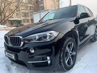 BMW X5 2017 года за 19 000 000 тг. в Нур-Султан (Астана)